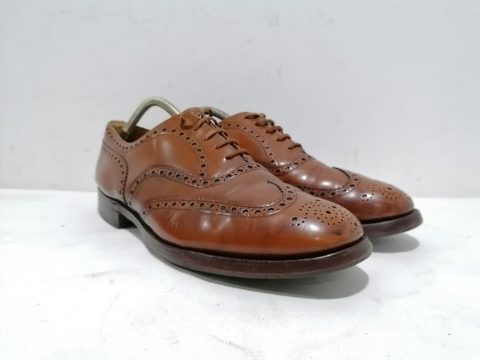 Church's - Burwood - Lace-up shoes