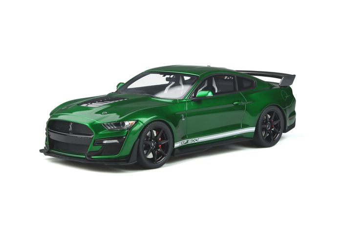 GT Spirit - 1:18 - Ford - Shelby Mustang GT500 - 2020