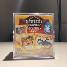 Pokemon - Boîte Mystery Power Cube US Exclusive - 2020