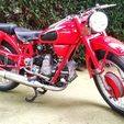 Check out our Classic Motorcycle Auction
