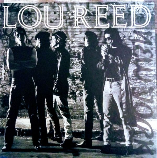 Lou Reed - New York || Limited Deluxe Edition || Mint & Sealed - CD, CD's, Dozen set, DVD, DVD's, LP's - 2020/2020