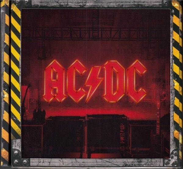 AC/DC - PWR/UP || Limited Edition Deluxe Lightbox || Mint & Sealed - CD, CD's - 2020/2020