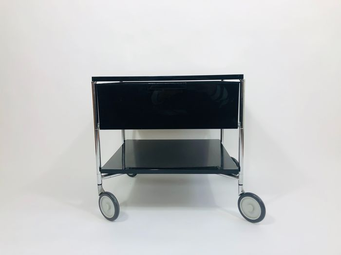 """Antonio Citterio & Oliver Löw - Kartell - Chariot, Commode - """"Mobil"""""""