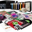 Record Auction (Limited Editions Box Sets)