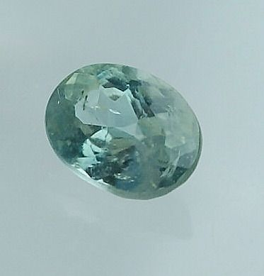 Color change,  green to violet Alexandrite - 0.26 ct