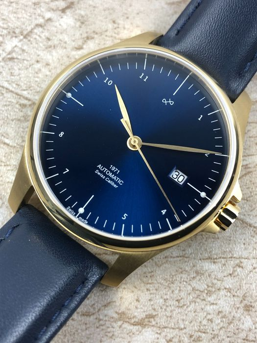 About Vintage - Classic 1971 Automatic Limited Edition - 126278 - Homme - 2011-aujourd'hui