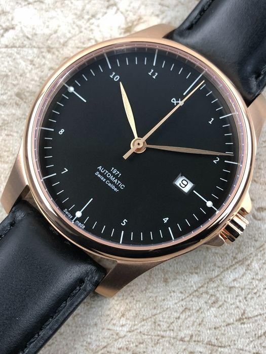 About Vintage - Classic 1971 Automatic Limited Edition - 114114 - Uomo - 2011-presente