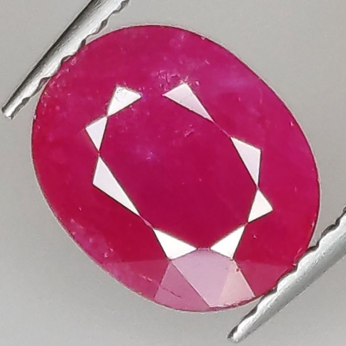 Ruby - 2.34 ct