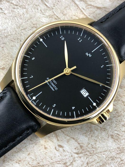 About Vintage - Classic 1971 Automatic Limited Edition - 112202 - Homme - 2011-aujourd'hui