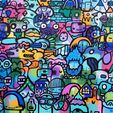 Premium Street Art Auction (Direct from Artist)