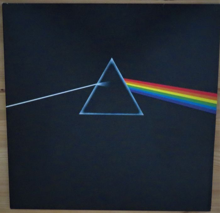 Pink Floyd - Dark Side Of The Moon [30th Anniversary Edition] - Deluxe edition - 2003