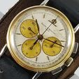 Vintage Chronographs Auction