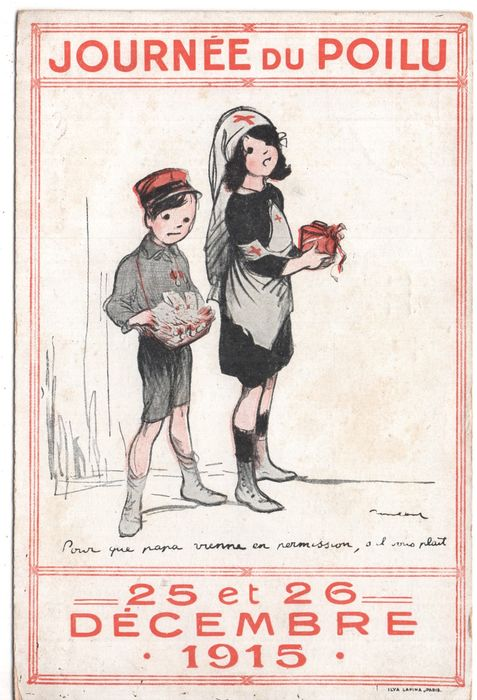 Various countries - Fantasy, Children - Boy / Girl - Postcards (Collection of 139) - 1900-1950