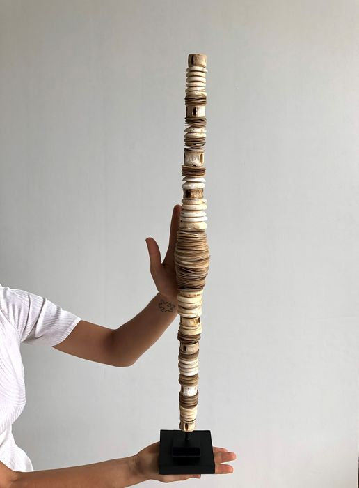Lumi Money Stick - Kina Shell - Indonesien