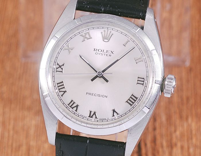 Rolex - Oyster Precision - 6427 - Homme - 1950-1959