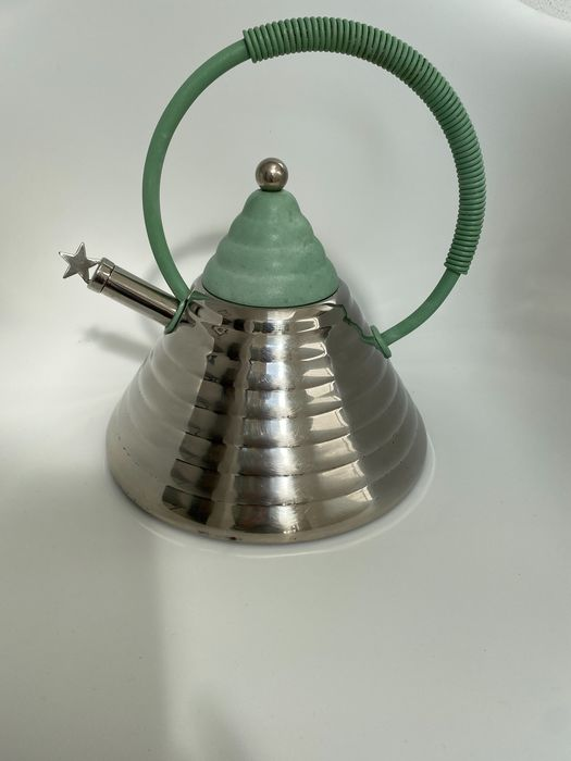 Stella Collection - Kettle - Archimede