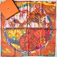Scarves & Foulards Auction