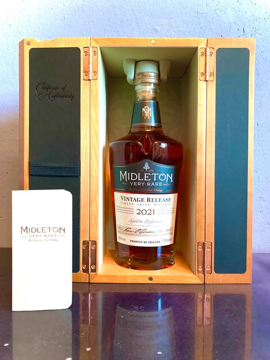 Midleton Very Rare 2021 - 700 ml