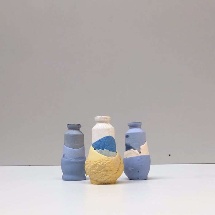 """vases """"phases"""" - small"""