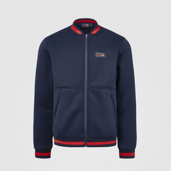 Ropa - Red Bull Racing F1 Team Bomber Jacket Size L - Aston Martin, Red Bull