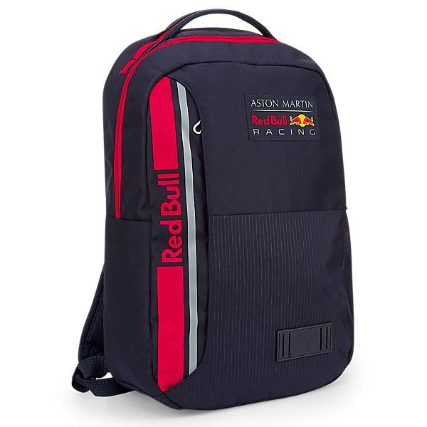 Accessory - F1 Team Backpack - Aston Martin, Red Bull