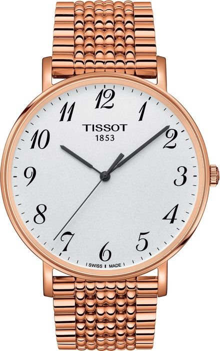 Tissot - Everytime Large Bracelet - T1096103303200 - Mujer - 2011 - actualidad