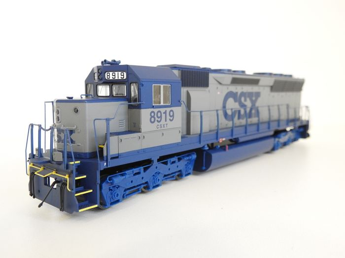 Life-like Proto 2000 Series H0 - 30726 - Diesellocomotief - Limited Edition SD 45 - CSX