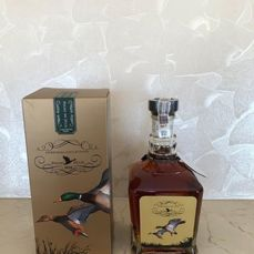 Jack Daniel's Single Barrel - Polish Duck - Original bottling - b. 2020 - 70cl