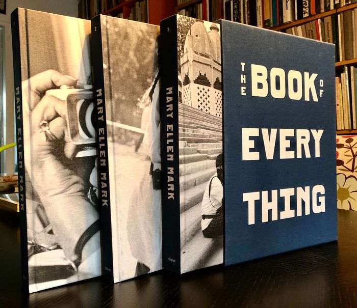 Mary Ellen Mark - The Book of Everything - 2020