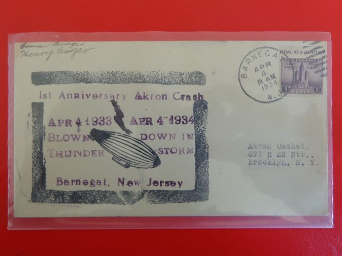 United States of America 1926/1971 - Wonderful lot, FFC-FDC-COVER