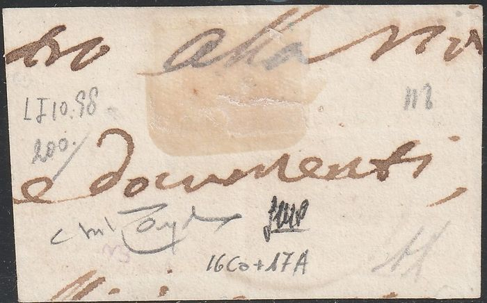 Lot 49149791 - Italian Stamps  -  Catawiki B.V. Weekly auction - Note the closing date of each lot