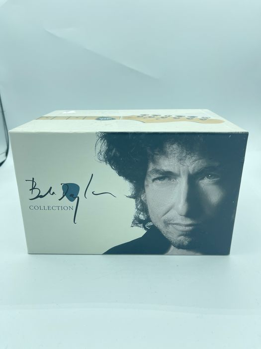 Bob Dylan - Masterpieces Collection 2 Contemporary Years - 1979-2009 Italian Newspaper Rare Edition - Gelimiteerde boxset - 2011/2011
