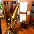 Antiques Auction (Scientific Instruments)