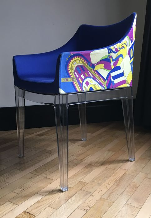 Philippe Starck - Kartell - Fauteuil - Madame Pucci