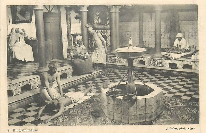 Algeria - Cities, Landscapes, scenes of life ... - Postcards (Collection of 60) - 1930-1950