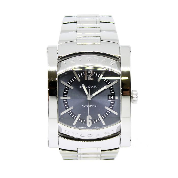 Bvlgari - Assioma Automatic - AA 48 S - Mænd - 2011-nu