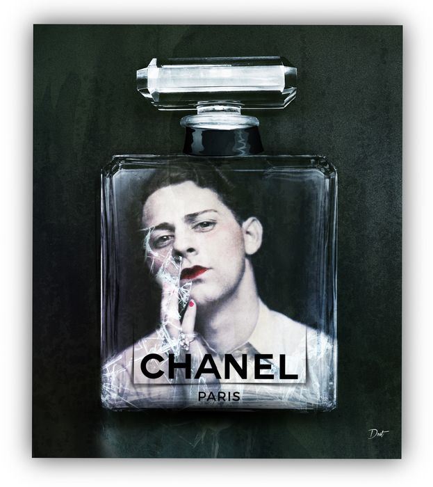 """Doat - Collection """"Chanel Autrement"""" / Androgine"""