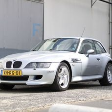 BMW - Z3 M coupe - 1998