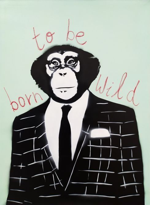 Lons - Born to be wild