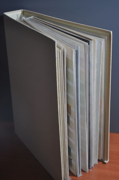 USA - Collection of 1000s of Pre-Cancels on stock sheets