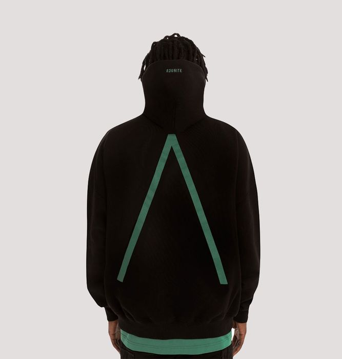 Other brand - R3UNITE x Upcycle With Purpose 3/5 Sudadera con capucha