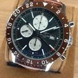 Watch Auction (Breitling)