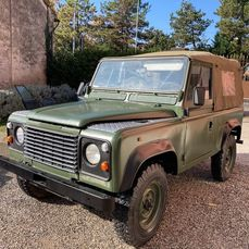 Land Rover - Defender TDI 300 HT - 1998