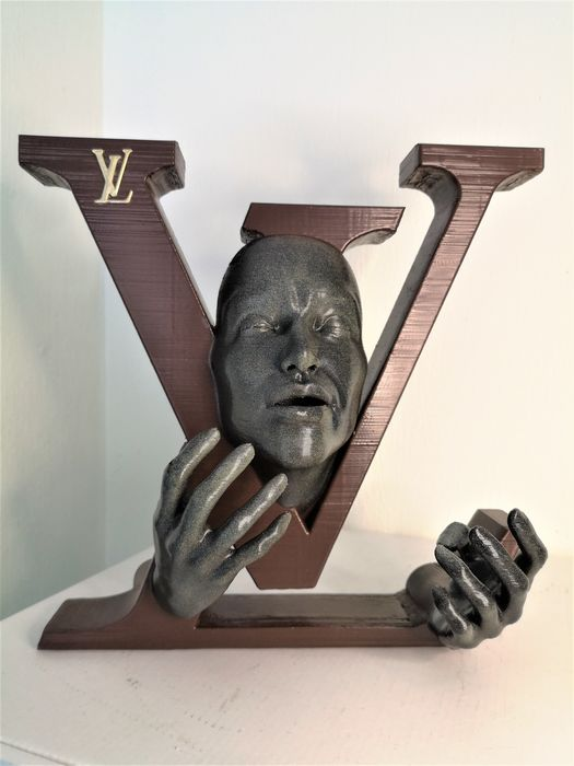 Brother X - Addicted to Louis Vuitton