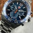 Watch Auction (No Reserve Prices)