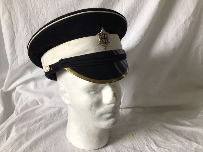 Canadá - Foot Guard of the Governor - General (GGFG) - Gorra
