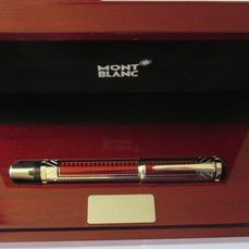 Montblanc - Henry Tate 4810 Limited edition - Stylo à plume