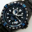 Ventes de montres Seiko exclusives