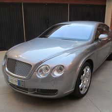 Bentley - Continental GT - 2005