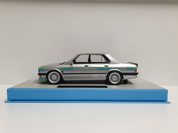 Ls Collectibles - 1:18 - Bmw Alpina B10 3.5 - Limited 1/250
